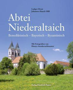 Abtei Niederaltaich von Asenkerschbauer,  Dionys, Drost,  Ludger, Hauck,  Johannes OSB
