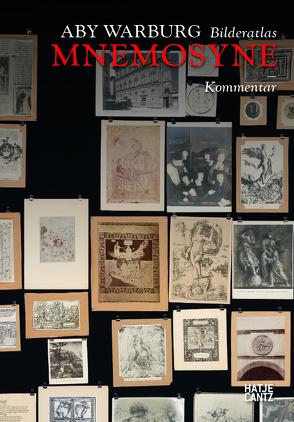 Aby Warburg: Bilderatlas MNEMOSYNE von Ertel,  fluid editions,  Christian, Heil,  Axel, Ohrt,  Roberto