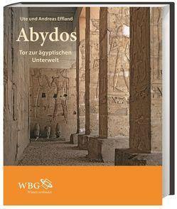 Abydos von Effland,  Andreas, Effland,  Ute