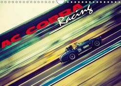 AC Cobra – Racing (Wandkalender 2019 DIN A4 quer) von Hinrichs,  Johann