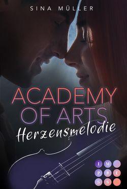 Academy of Arts: Herzensmelodie von Müller,  Sina