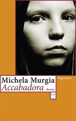 Accabadora von Brandestini,  Julika, Murgia,  Michela