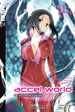 Accel World – Novel 14 von Biipii, HIMA, Kawahara,  Reki