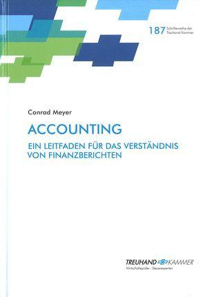 Accounting von Meyer,  Conrad