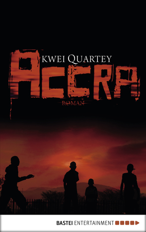 Accra von Quartey,  Kwei, Schilasky,  Sabine