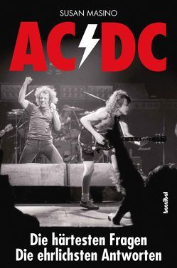 AC/DC von Masino,  Susan, Smith,  Chad, Tepper,  Alan