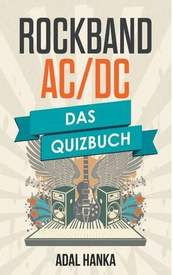 AC/DC von Hanka,  Adal