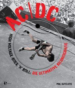 AC/DC – High Voltage-Rock'n'Roll von Sutcliffe,  Phil