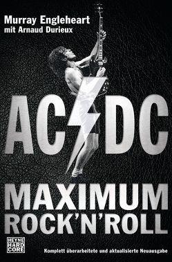 AC/DC von Borchardt,  Kirsten, Durieux,  Arnaud, Engleheart,  Murray, Rohmig,  Stefan