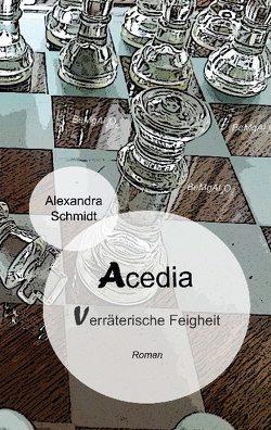 Acedia von Schmidt,  Alexandra