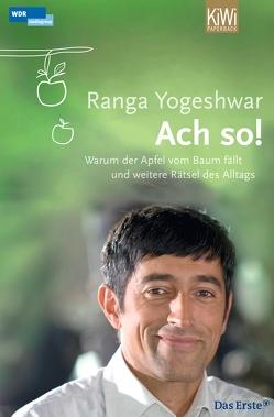 Ach so! von Yogeshwar,  Ranga
