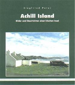 Achill Island von Leinweber,  Christa, Pater,  Siegfried