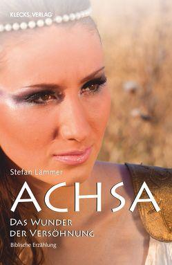 Achsa von Lämmer,  Stefan