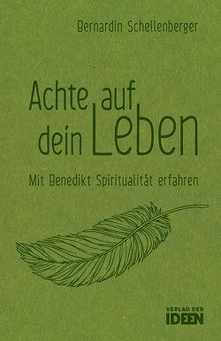 Achte auf dein Leben von Schellenberger,  Bernardin