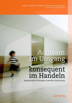 Achtsam im Umgang – konsequent im Handeln von Elmer,  Corina, Grünberg,  Carola, Maurer,  Katrin, Zingg,  Christian