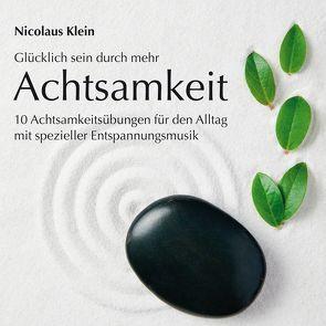 ACHTSAMKEIT von Klein,  Nicolaus