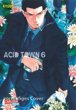 Acid Town 6 von Kyugo