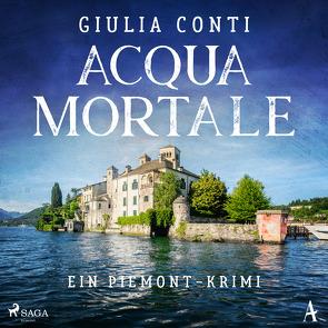 Acqua Mortale von Conti,  Giulia, Mierendorf,  Tetje