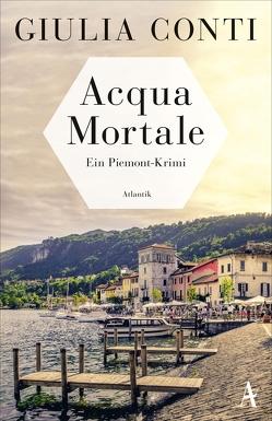 Acqua Mortale von Conti,  Giulia