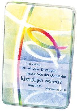 Acrylglas-Magnet