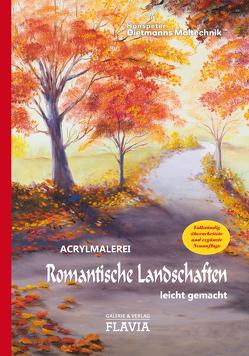 ACRYLMALEREI von Dietmann,  Hanspeter