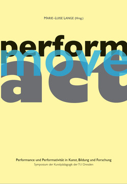 act.move.perform. von Lange,  Marie-Luise