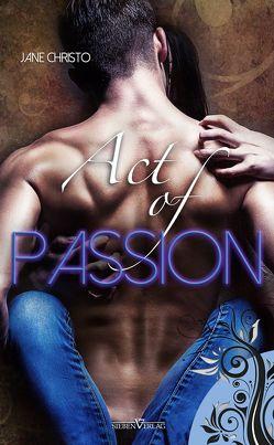 Act of Passion von Christo,  Jane