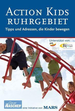 Action Kids Ruhrgebiet 2008 von Droste-Engel,  Heike