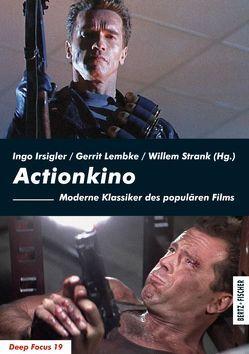 Actionkino von Irsigler,  Ingo, Lembke,  Gerrit, Strank,  Willem