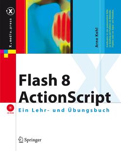 ActionScript 2 von Kohl,  Arno