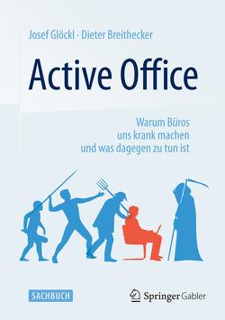 Active Office von Breithecker,  Dieter, Glöckl,  Josef