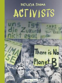 Activists von Thoma,  Patricia