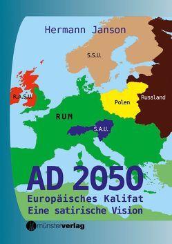 AD 2050 von Janson,  Hermann
