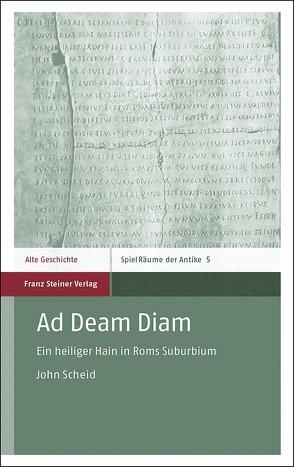 Ad Deam Diam von Scheid,  John