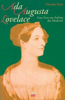 Ada Augusta Lovelace von Bossmann,  Björn, Kriener,  Sabine, Stein,  Dorothy