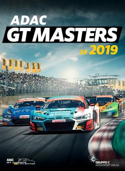 ADAC GT Masters 2019 von Runschke,  Oliver, Upietz,  Tim