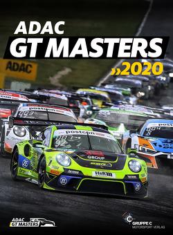 ADAC GT Masters 2020 von Runschke,  Oliver, Upietz,  Tim