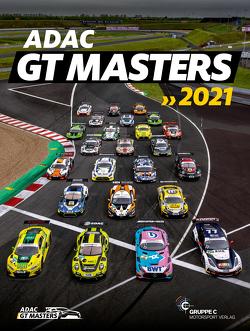 ADAC GT Masters 2021 von Runschke,  Oliver, Upietz,  Tim