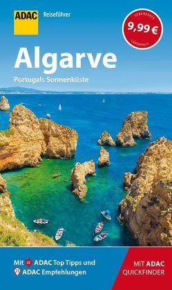 ADAC Reiseführer Algarve von May,  Sabine