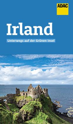 ADAC Reiseführer Irland von Lohs,  Cornelia