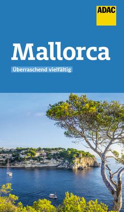 ADAC Reiseführer Mallorca von van Rooij,  Jens