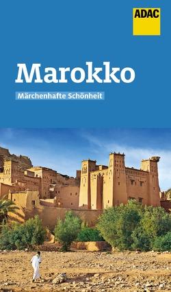 ADAC Reiseführer Marokko von Marot,  Jan
