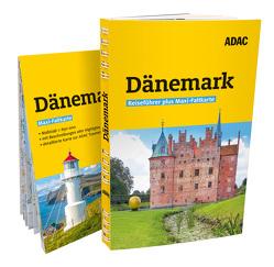 ADAC Reiseführer plus Dänemark von Jürgens,  Alexander