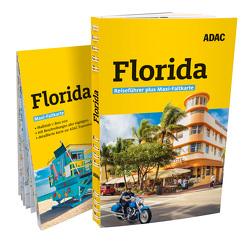 ADAC Reiseführer plus Florida von Johnen,  Ralf