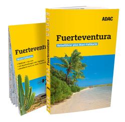 ADAC Reiseführer plus Fuerteventura von May,  Sabine