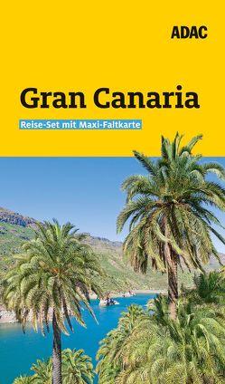 ADAC Reiseführer plus Gran Canaria von May,  Sabine
