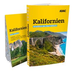 ADAC Reiseführer plus Kalifornien von Jürgens,  Alexander