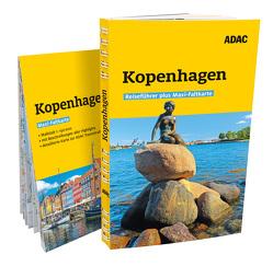 ADAC Reiseführer plus Kopenhagen von Geh,  Alexander