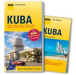ADAC Reiseführer plus Kuba von Miethig,  Martina