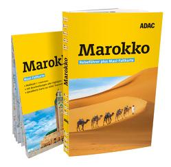 ADAC Reiseführer plus Marokko von Marot,  Jan